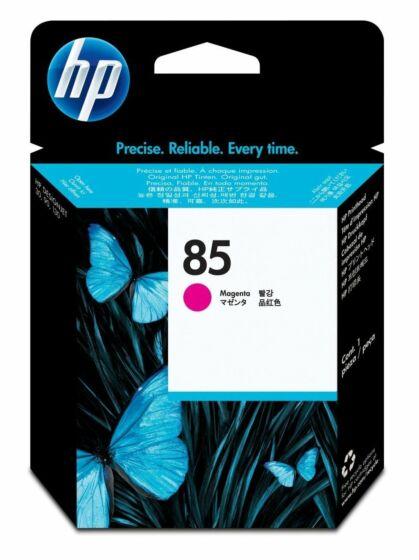 HP 85 Magenta DesignJet Printhead