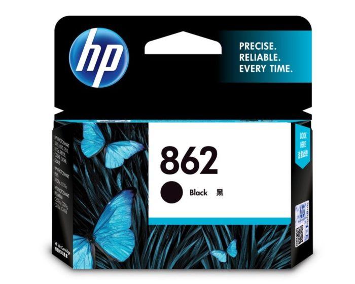HP 862 Black Original Ink Cartridge