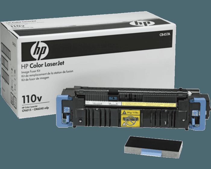 HP Color LaserJet CB458A 220V Fuser Kit