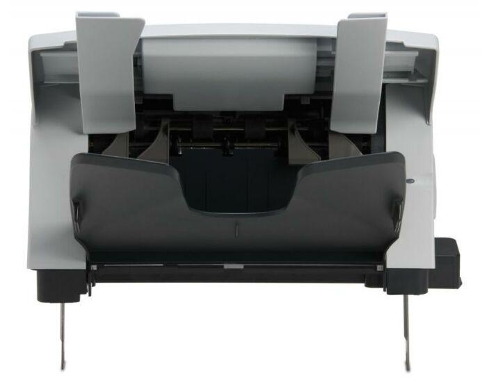 HP LaserJet 500-sheet Stapler/Stacker