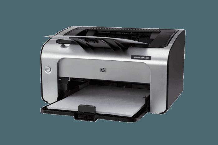 HP P1108 PRINTER DRIVERS DOWNLOAD FREE