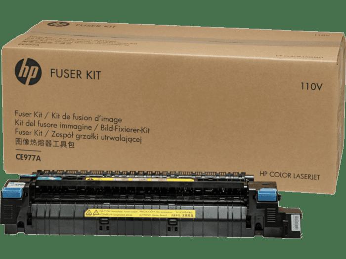 HP Color LaserJet CE978A 220V Fuser Kit