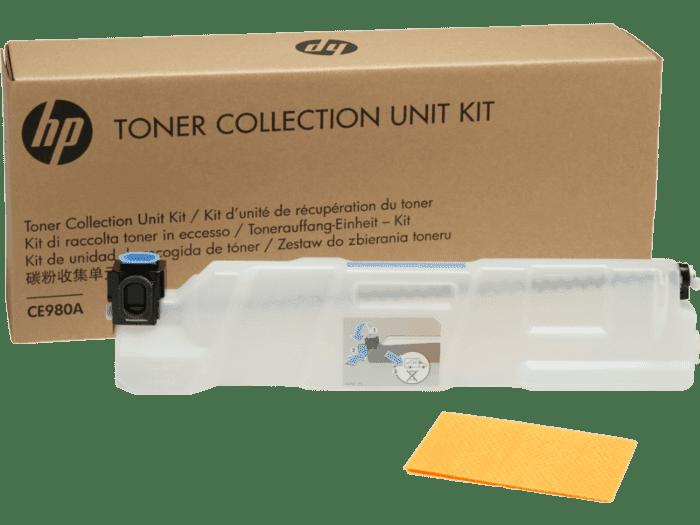 HP Color LaserJet CE980A Toner Collection Unit