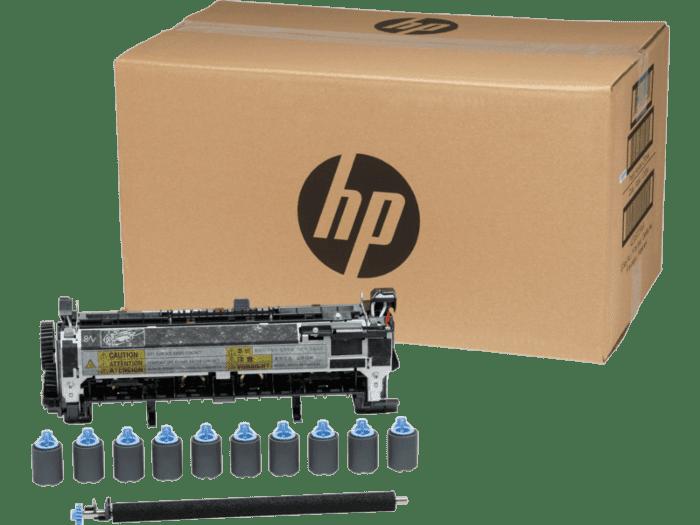 HP LaserJet CF065A 220V Maintenance Kit