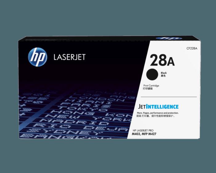 HP 228A Black Original LaserJet Toner Cartridge