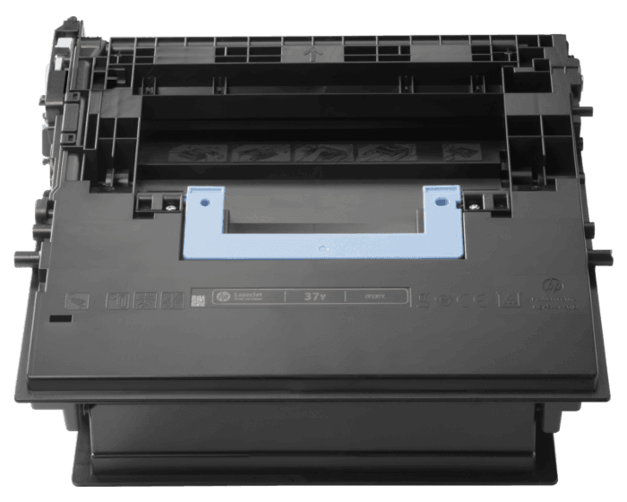 HP 37Y Extra High Yield Black Original LaserJet Toner Cartridge