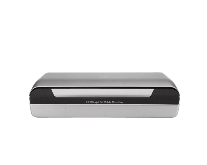 HP Officejet 150 Mobile All-in-One Printer - L511a