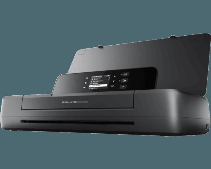 Darmowa dostawa szybka dostawa kupić HP OfficeJet 200 Mobile Printer