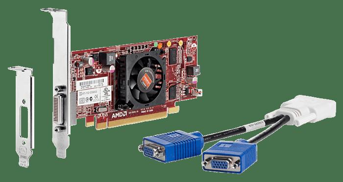 AMD Radeon HD 8350 DP (1GB) PCIe x16 Graphics Card