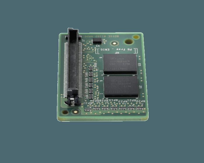 HP 1 GB 90-pin DDR3 DIMM