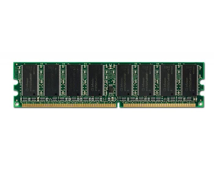 HP 1 GB DDR2 200-pin DIMM