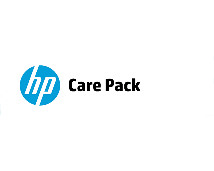 Upgradation from 1 year to 2 year Pick Up Return Warranty for HP consumer monitors below 23''