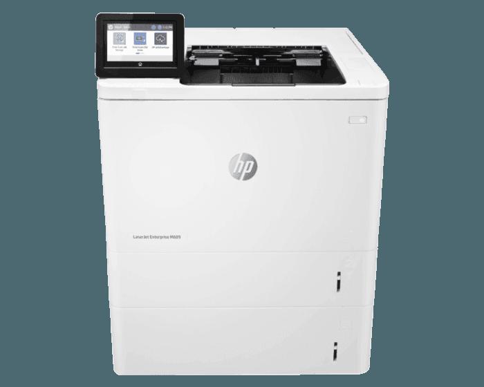 HP LaserJet Enterprise M609x