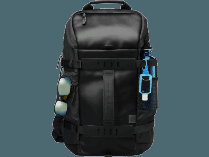 HP 39.62 cm(15.6) Odyssey Backpack Black