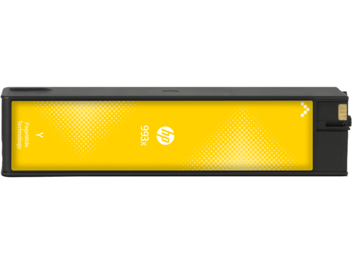 HP 993X High Yield Yellow Original PageWide Cartridge