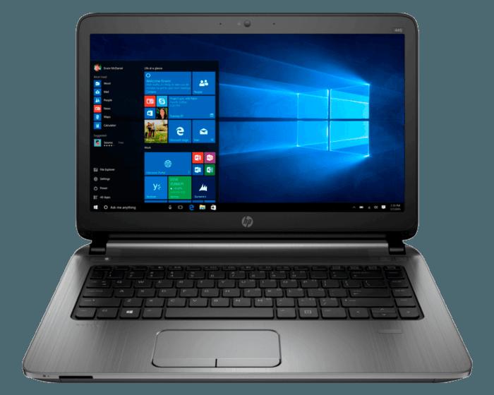 HP ProBook 445 G2 Notebook PC (ENERGY STAR)