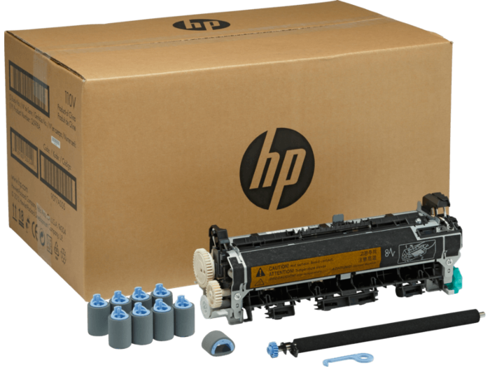 HP LaserJet Q5998A 110V Maintenance Kit
