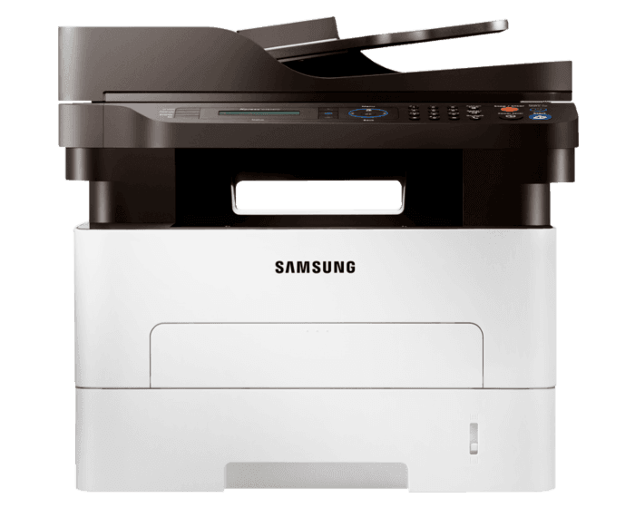 Samsung Xpress SL-M2876FD Laser Multifunction Printer