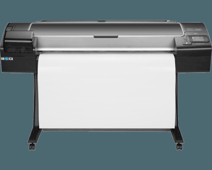 HP DesignJet Z5600 44-in PostScript Printer