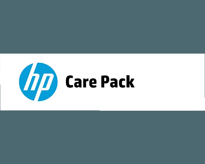HP 1 year Post Warranty Pickup and Return Desktop Service
