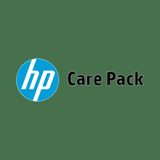 HP 3 year Standard Exchange ScanJet 82xx/N6350/45xx Service