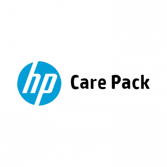 HP 3 year Next Business Day Onsite HW Support w/Accidental Damage Protection-G2 for Notebooks