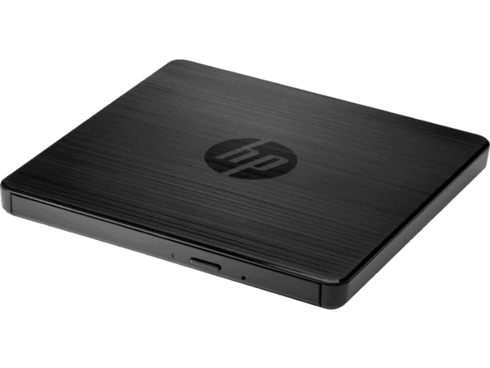 HP USB External DVD-RW Writer