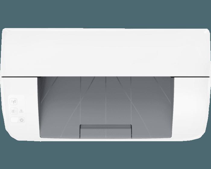 HP LaserJet Pro M17w Printer