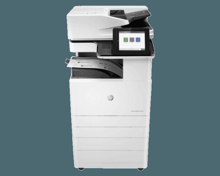 HP LaserJet Managed MFP E72530dn Plus