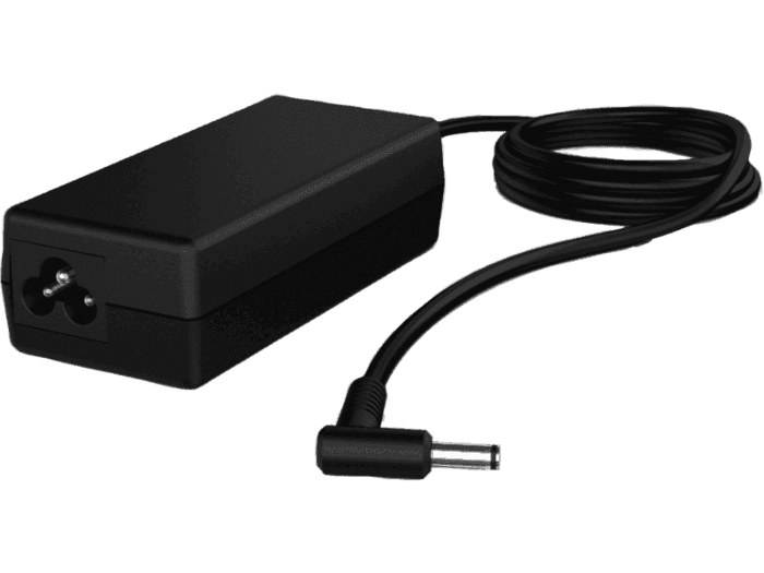 HP 65W 4.5mm LC AC Adapter