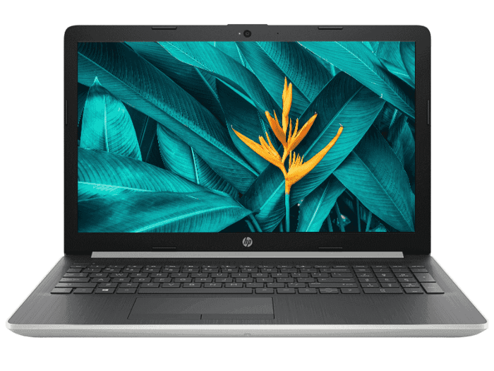 HP Notebook - 15-db1060au