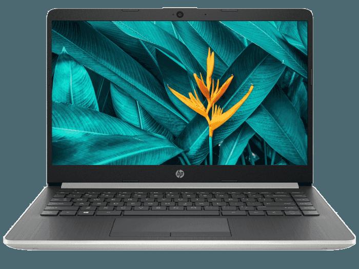 HP Notebook - 14s-cr2000tu