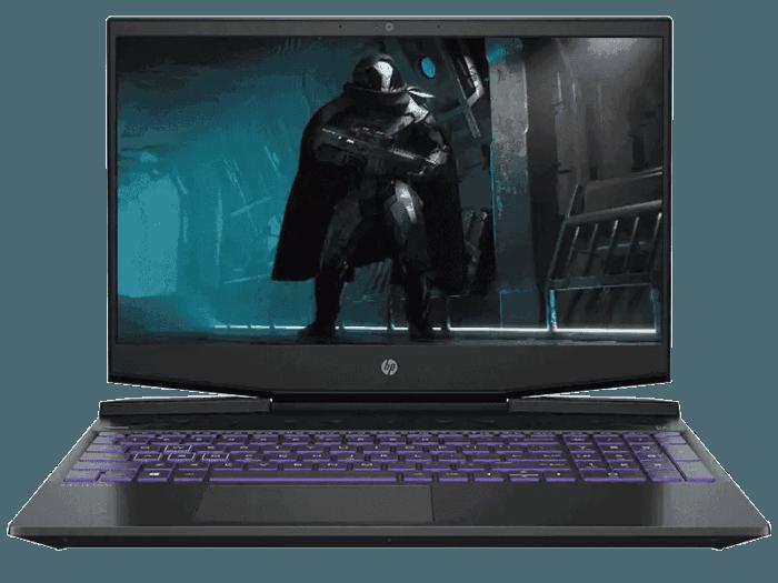 HP Pavilion Gaming Laptop 15-dk1509TX