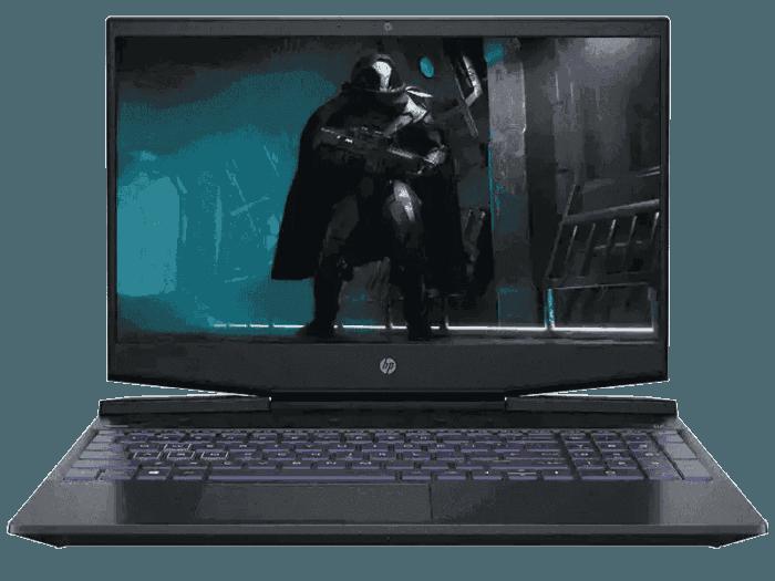 HP Pavilion Gaming Laptop 15-dk2076TX