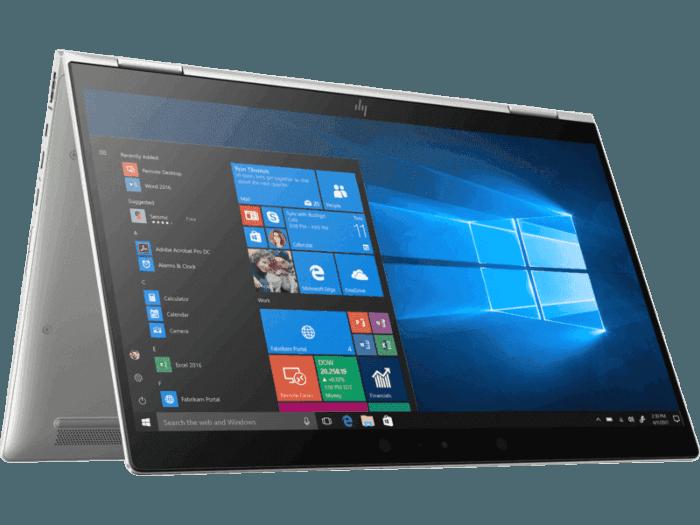 HP EliteBook x360 1030 G4 Notebook PC