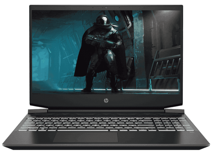 HP Pavilion Gaming Laptop 15-ec1024AX