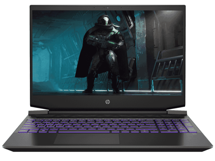 Hp Pavilion Gaming Laptop 15 Ec1050ax Hp Online Store