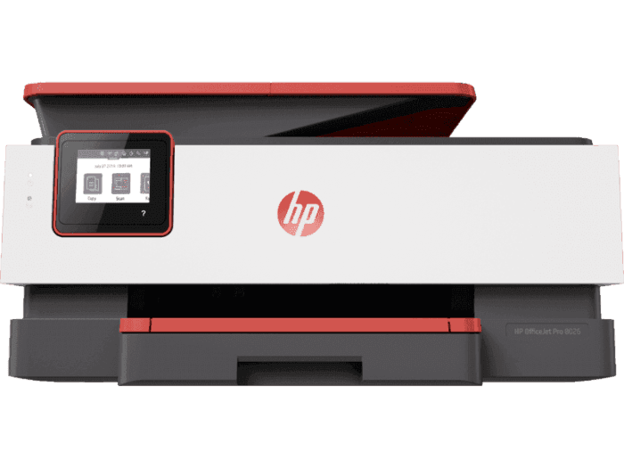 HP OfficeJet Pro 8026 All-in-One Printer