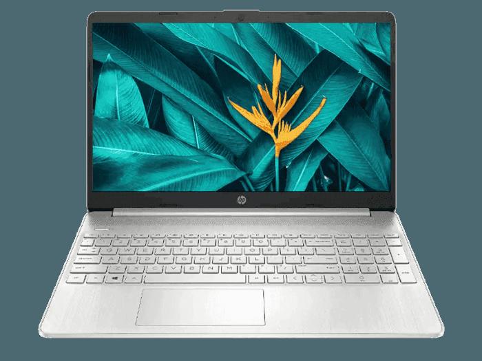 HP Laptop 15s-FQ2535TU
