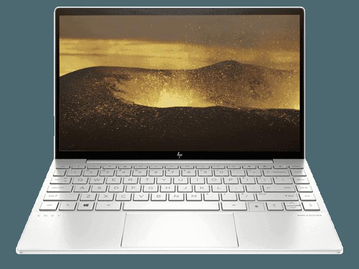 HP ENVY Laptop - 13-ba0003tu