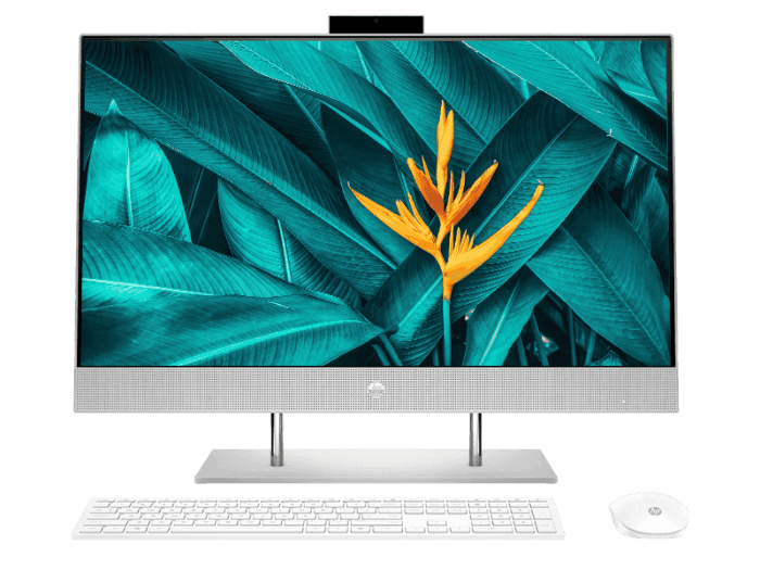HP All-in-One 27-dp1118in PC