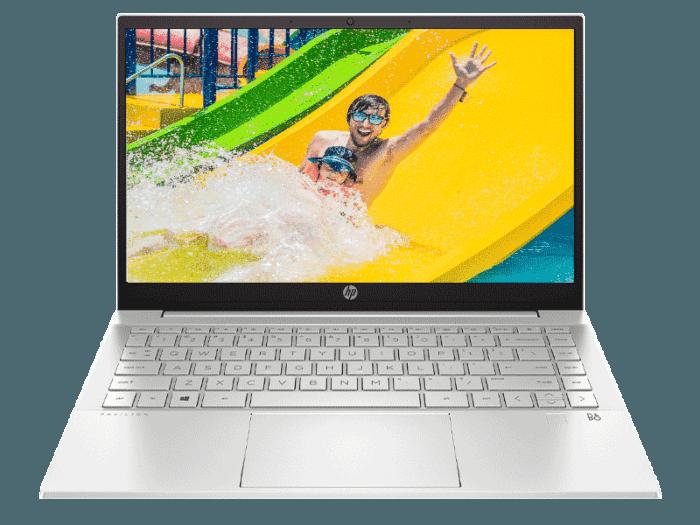 HP Pavilion Laptop 14-dv0054TU (Natural Silver)