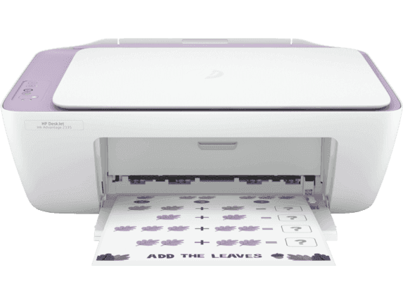 HP DeskJet Ink Advantage 2335 All-in-One Printer
