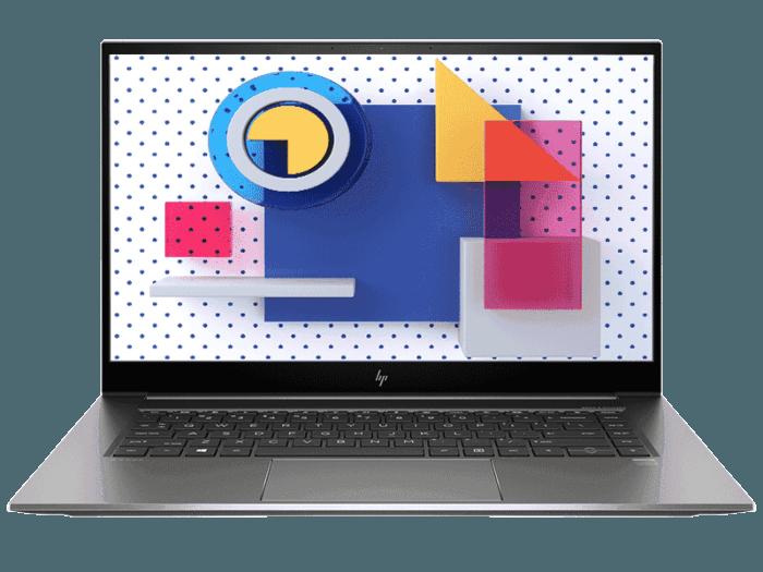 HP ZBook Studio G7 Mobile Workstation
