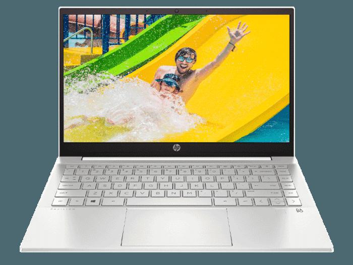 HP Pavilion Laptop 14-dv0053TU (Ceramic White)