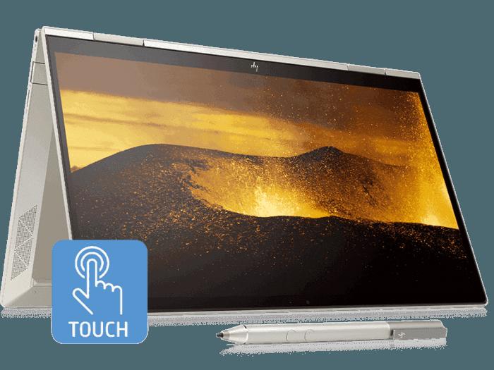 HP ENVY x360 Convert 13-bd0004TU