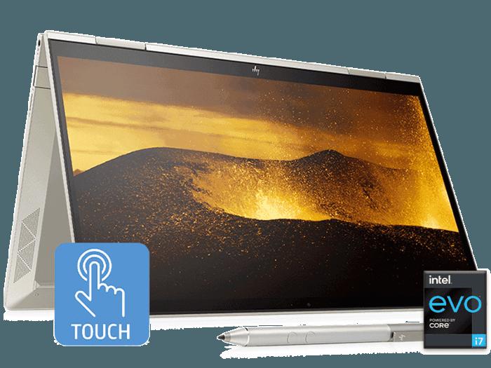 HP ENVY x360 Convertible 13-bd0063TU