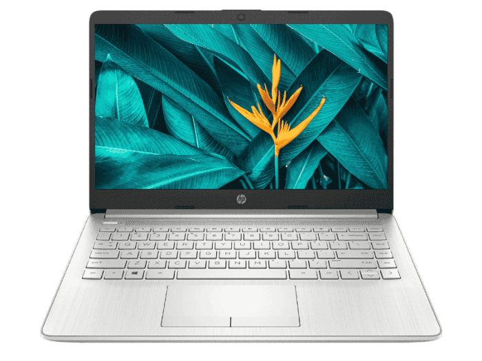 HP Laptop 14s- er0503TU