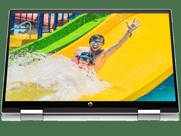 HP Pavilion x360 Convertible 14-dy0053TU