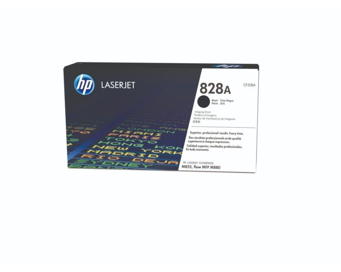 HP CF358A Black LaserJet Image Drum